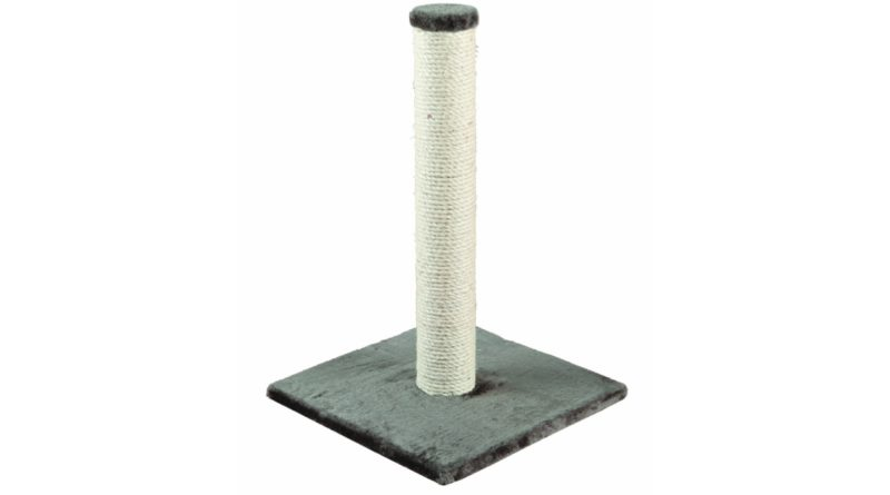 TRIXIE Pet Products Parla Scratching Post – Review