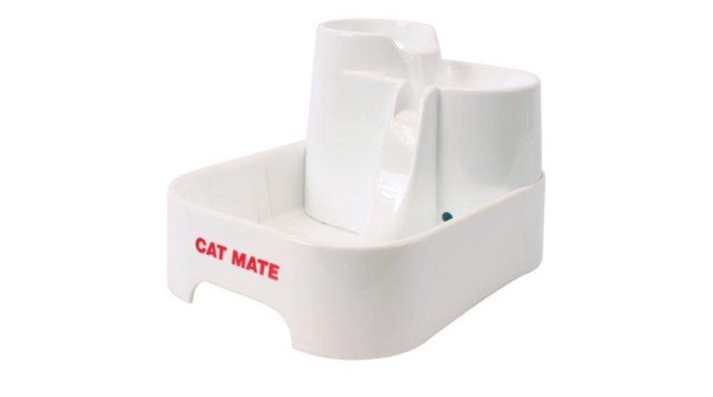 Cat Mate Pet Fountain – Review