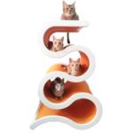 CurvyNest Cat Tree – Review