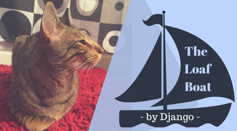 The Loaf Boat by Django