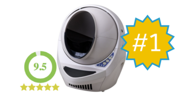 Litter-Robot Open Air – Review