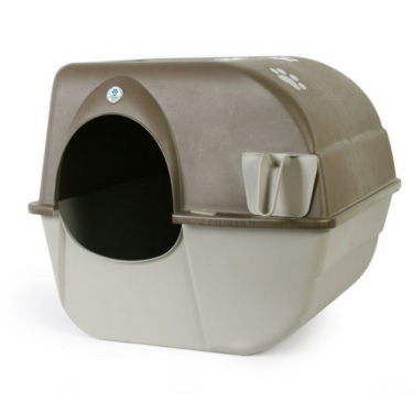 Omega Paw Litter Box – Review