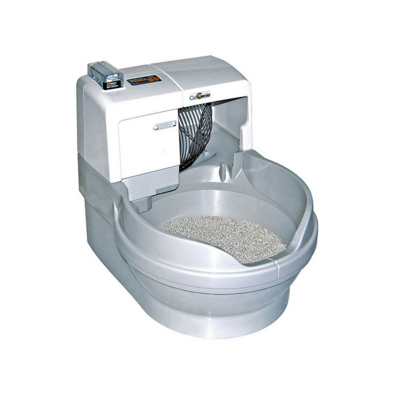 Cat Litter Manufacturers
