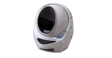 Litter-Robot Open Air Review
