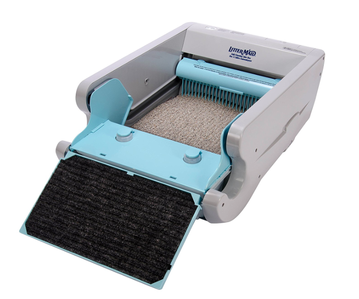 Littermaid Automatic Self Cleaning Litter Box Review
