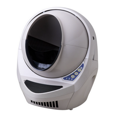 Litter-Robot Open Air