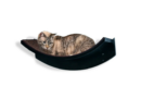 The Refined Feline Lotus Leaf Cat Shelf Review