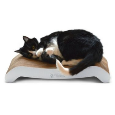PetFusion Flip Pad Cat Scratcher
