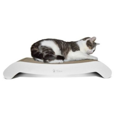 PetFusion Flip Lounge Cat Scratcher