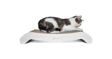 PetFusion Flip Lounge Cat Scratcher Review