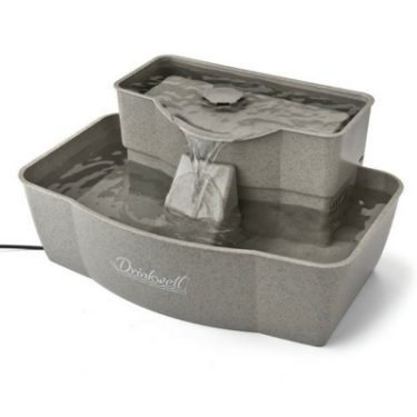 Drinkwell Multi-Tier Pet Fountain