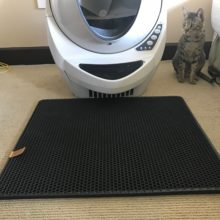 Smiling Paws Pets Litter Trapper – Litter Robot
