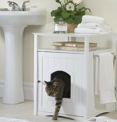 Merry Products Cat Washroom – 2