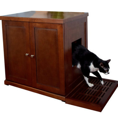 The Refined Feline Refined Litter Box – 1