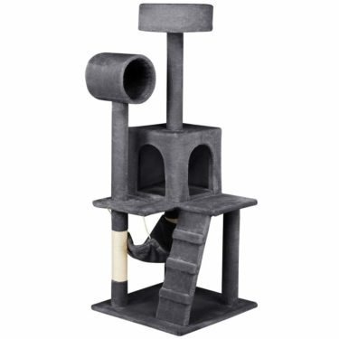 Yaheetech 52-inch Cat Tree