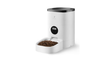 Petlibro Automatic Pet Feeder Review
