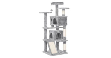 Topeakmart 54-inch Cat Tree Tower Review